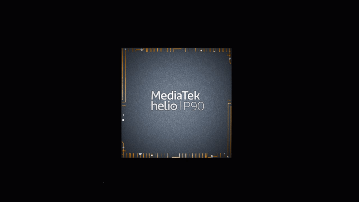MediaTek เผยชิป Helio P90 ตัวใหม่ จะมี AI ทรงประสิทธิภาพสุดๆ