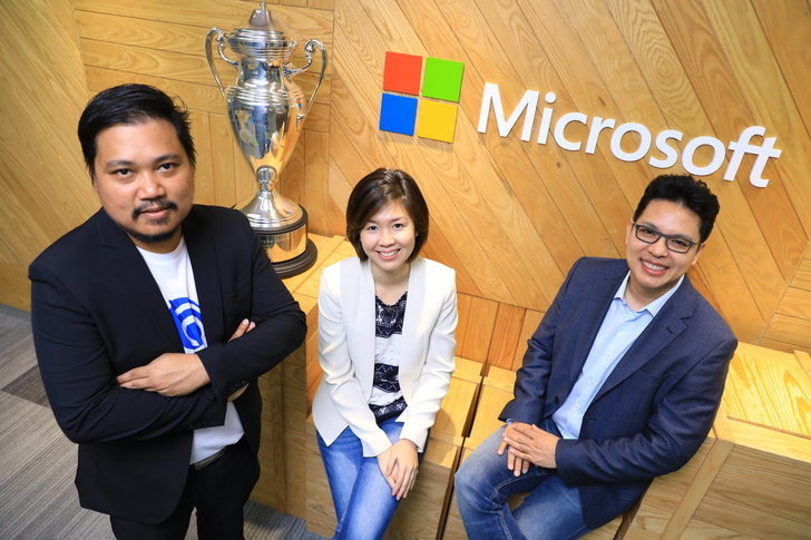 ไมโครซอฟต์ไทยเผย ในอนาคต AI จะไม่แทนที่งานของคน แต่จะทำให้มนุษย์มีศักยภาพที่ดีขึ้น!