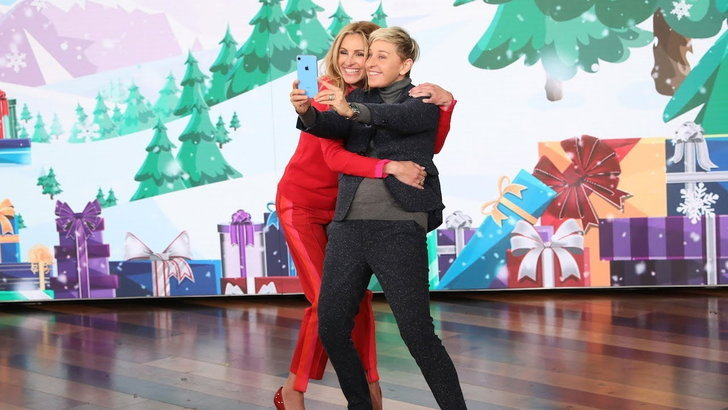 "Apple ลุยโปรโมท iPhone รุ่นใหม่ ""แจก iPhone XR ให้ผู้ชมทุกคน"" ในรายการ The Ellen Show"