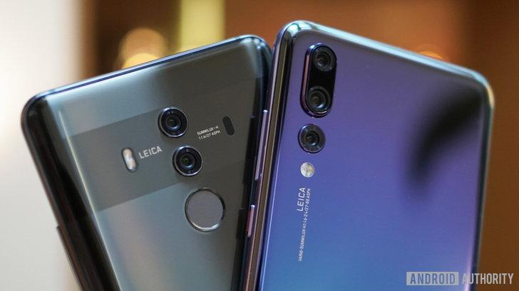 Huawei ปล่อยอัปเดต Android Pie สำหรับ P20 Pro และ Mate 10 Pro แล้ว