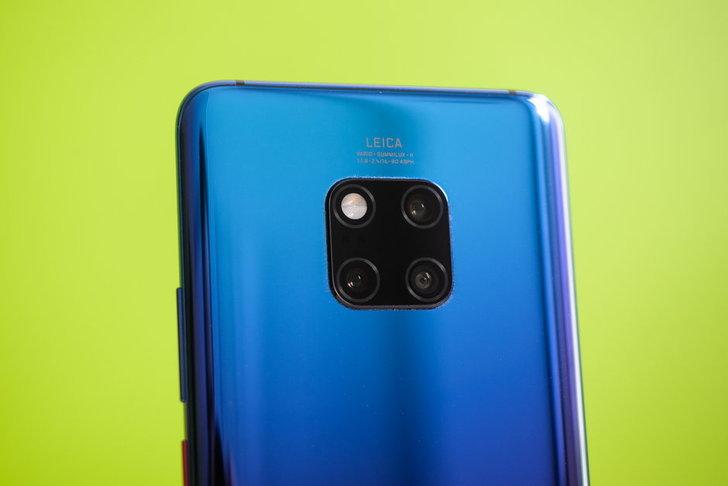ข่าววงใน! Huawei P30 จะมาพร้อมกล้องหลัง 3 ตัว, ความละเอียด 40 ล้านพิกเซล และซูมได้ 5x