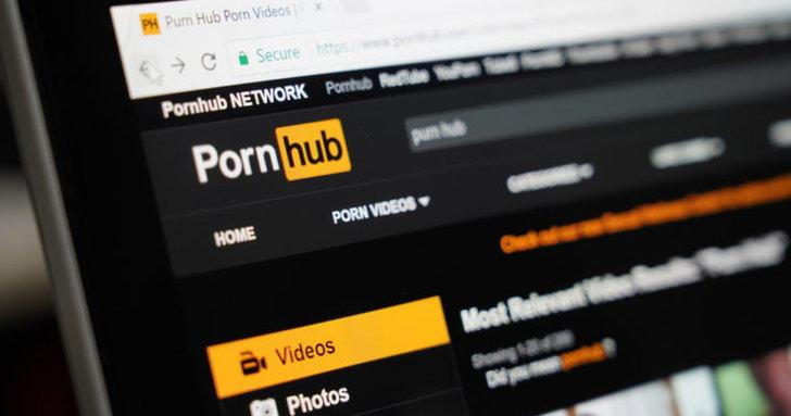 Pornhub เผย ผู้ชม Android มีมากกว่าฝั่ง iOS