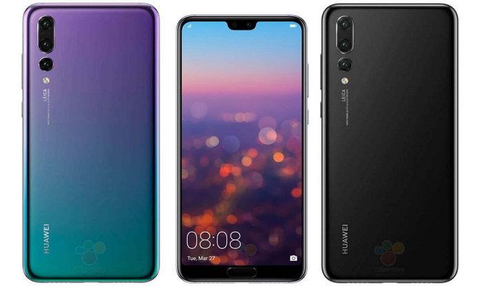 Huawei P20 Series และ Mate 10 Pro ในไทยพร้อมอัปเกรดเป็น Android Pie ได้แล้ววันนี้