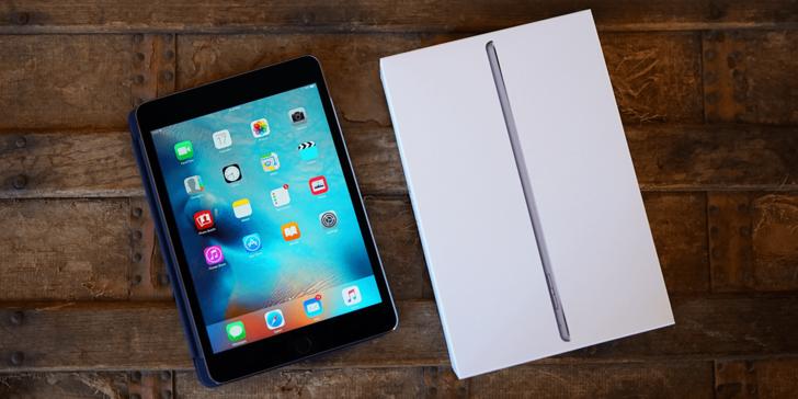 เผยภาพเคส iPad mini 5 เว้นช่องกล้องกว้างขึ้นสำหรับแฟลช!