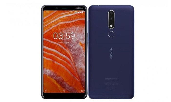 หลุดรายละเอียด Nokia TA-1124 มือถือรุ่นกลางที่จะได้ใช้ CPU Snapdragon 439 และ Android Pie