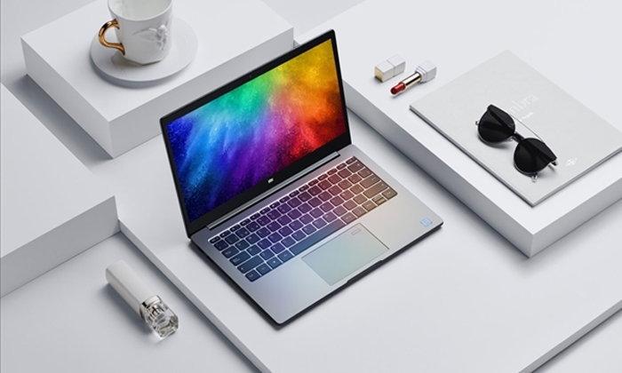 Xiaomi เปิดตัว Mi Notebook Air จอ 12.5 นิ้ว ราคาน่าคบหาเพียง 19,000 บาท