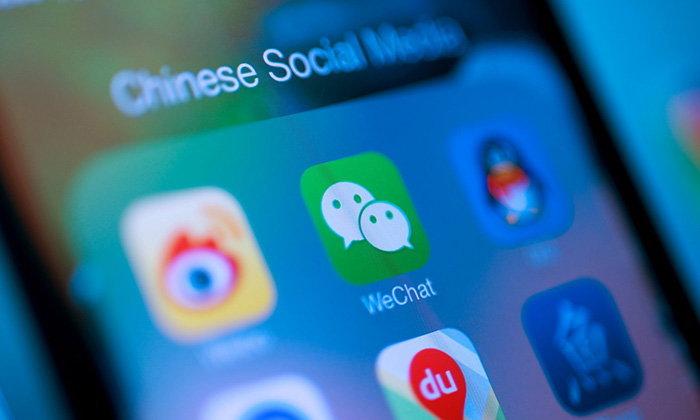 """WeChat"" ขอไม่น้อยหน้า เพิ่มฟีเจอร์ Stories ใช้กับ Platform ของตน ในชื่อ Time Capsule"