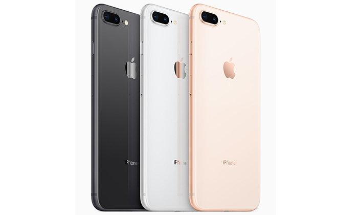 """สรุปราคาและโปรโมชั่น """"iPhone 8"""" และ """"iPhone 8 Plus"""" ส่งท้ายปี 2561 เริ่มต้นเพียง 14,400 บาท"""