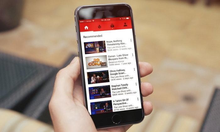 YouTube ลบทิ้ง 1.67 ล้านช่องในรอบ 3 เดือน