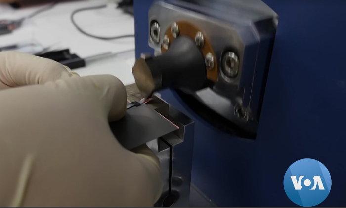 นักวิจัยสหรัฐฯ พัฒนาแบตเตอรี่จากโซเดียม