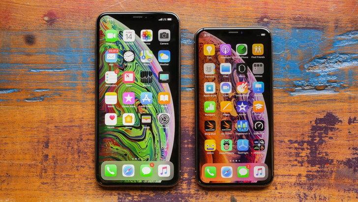 Apple อาจลดการผลิต iPhone XS Max ลงอีกครึ่ง!