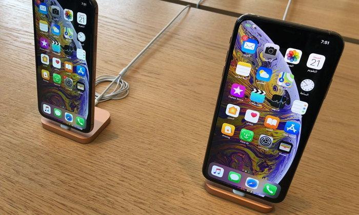 ยังไม่จบ Qualcomm อยากให้จีนแบน iPhone XS และ iPhome XR ด้วย!