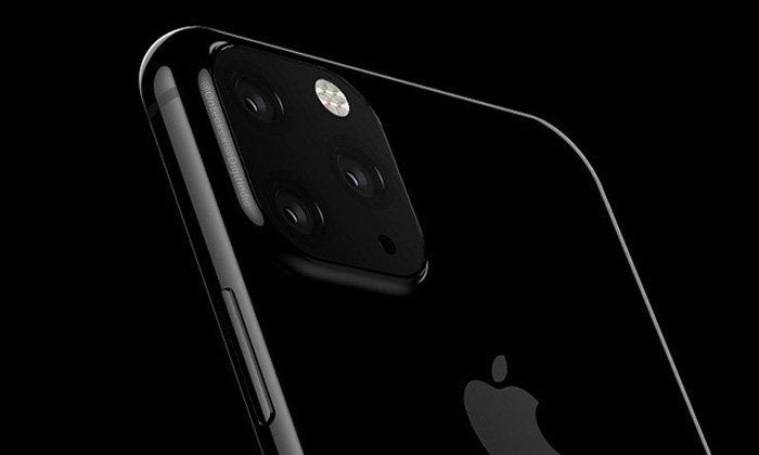 """สื่อนอกเผยภาพ Render ของกล้องหลัง """"iPhone XI"""" (สิบเอ็ด) ว่าจะมีหน้าตาแบบนี้ รับได้หรือไม่"""