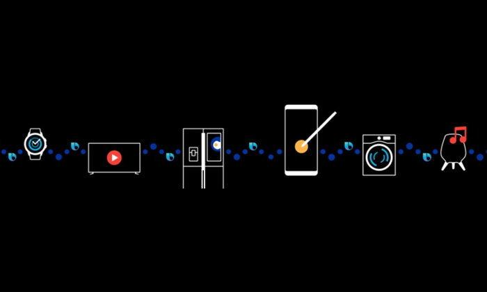 """Samsung เปิดตัว 8 โปรเจค AI สุดล้ำหน้าในงาน """"CES 2019"""""""