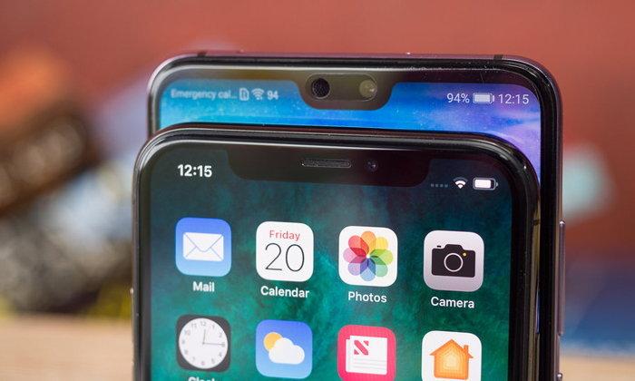 Huawei ครองส่วนแบ่งสูงสุดในจีน ในขณะที่ iPhone ทำกำไรในจีนได้สูงสุด