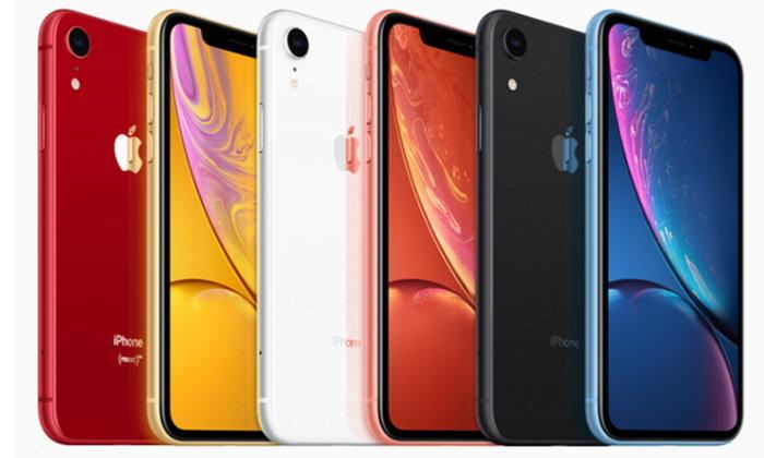 เผยบทวิเคราะห์สาเหตุที่คนจีนเมิน iPhone XR