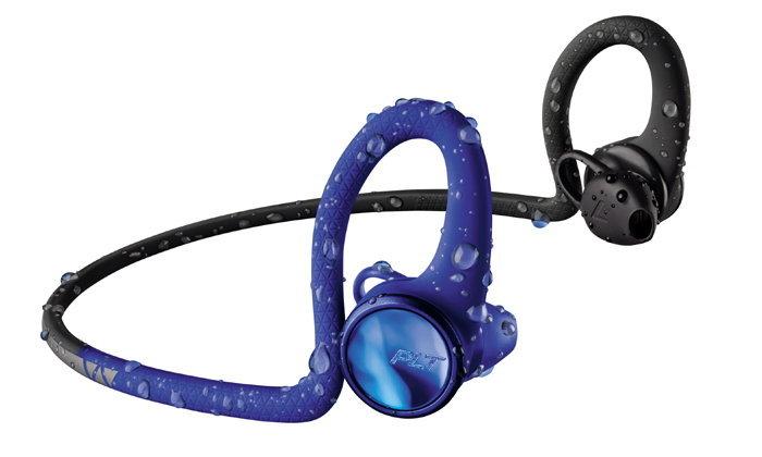 """เปิดตัวหูฟังบลูทูธ """"BackBeat FIT 2100"""" ที่ตอบโจทย์ผู้ที่ชื่นชอบการออกกำลังกายได้อย่างสมบูรณ์แบบ"""