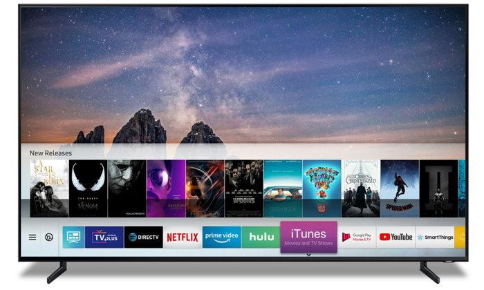 เปิดโผทีวีจาก Sony, Samsung, LG และ Vizio ที่รองรับ Apple AirPlay 2 มีรุ่นอะไรบ้าง?