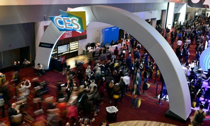 [CES 2019] BELKIN เปิดตัวผลิตใหม่ในงาน Consumer Electronics Show