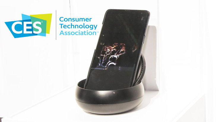 [CES 2019] Samsung นำสมาร์ทโฟน 5G รุ่นต้นแบบ มาจัดแสดง (อีกครั้ง)