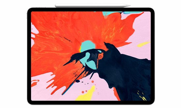 5 ปัญหาของ iPad Pro 2018 นอกจากงอง่ายแล้วมีอะไรอีกบ้าง!