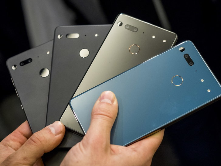 Essential Phone หยุดวางจำหน่ายเป็นที่เรียบร้อยแล้ว เตรียมออกรุ่นใหม่มาขายแทนในอนาคต