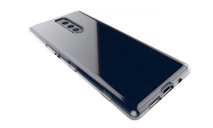 """ชมภาพตัวเครื่อง """"Sony Xperia XZ4"""" ยาวขึ้น พร้อมกล้องหลัง 3 ตัว"""