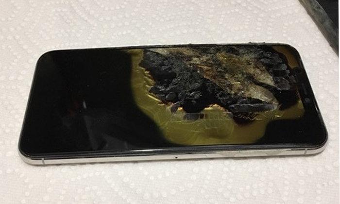 เกิดเหตุ iPhone XS Max ระเบิดครั้งแรกในกระเป๋ากางเกง!