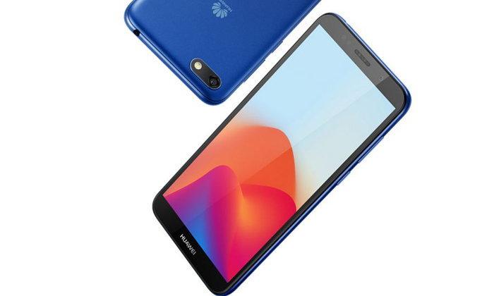 """Huawei Y5 Lite"" มือถือรุ่นประหยัด พร้อมด้วย Android Go Edition เปิดตัวแล้ว"