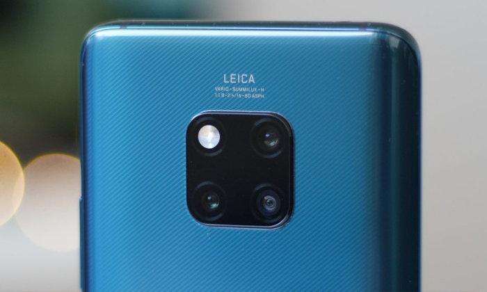 Huawei Mate 30 Pro จะมีกล้องที่ใหญ่ขึ้นกว่าเดิมอีก!