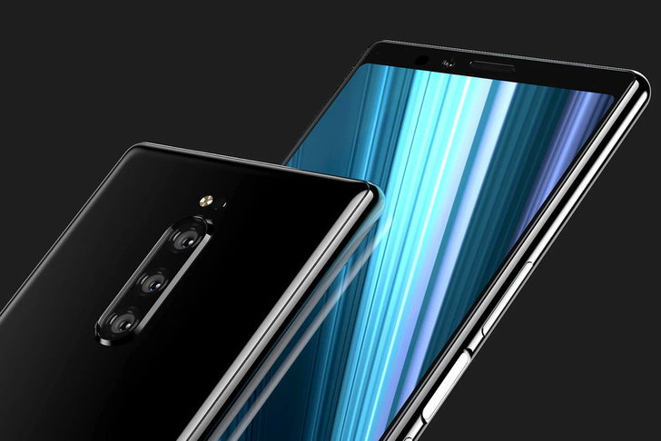 Sony Xperia XZ4 พร้อมชิป Snapdragon 855 โผล่ทดสอบ Benchmark ได้อย่างน่าประทับใจอีกครั้ง