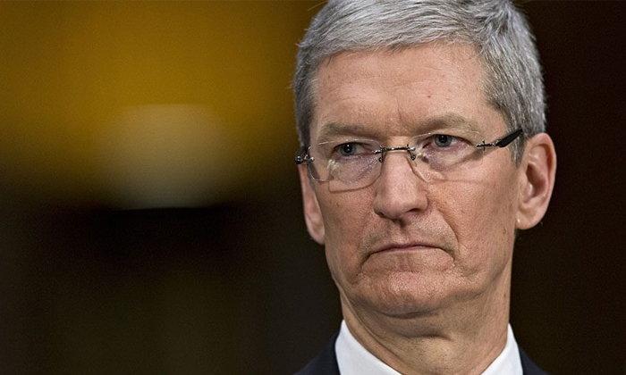 Tim Cook ร่อนจดหมายประชุมพนักงานหลังยอดขาย iPhone ตกจนน่าใจหาย