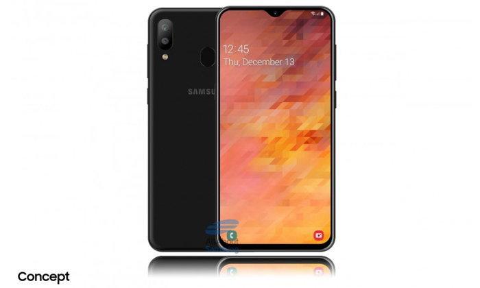 """เผยภาพและรายละเอียดของ """"Samsung Galaxy M30"""" ว่าที่สมาร์ทโฟนรุ่นใหม่ล่าสุด"""