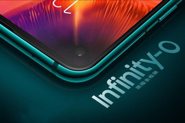 Samsung Galaxy A8s จะเปิดตัวและจำหน่ายในตลาดโลกภายใต้ชื่อ Samsung Galaxy A9 Pro (2019)