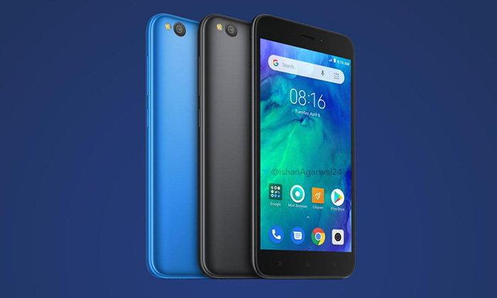 """เผยสเปค """"Redmi Go"""" มือถือในระบบปฏิบัติการ Android Go ครั้งแรกของ Xiaomi"""