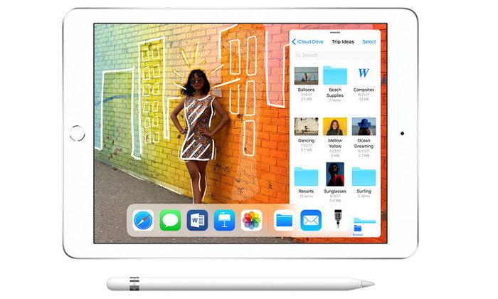 """พบรหัสของ iPad รุ่นที่ 7 และ iPod Touch รุ่นใหม่ใน """"iOS 12.2"""""""