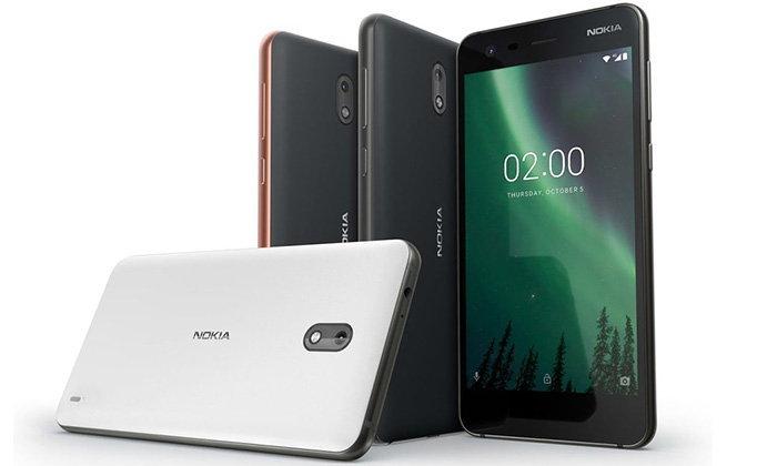"HMD จะเปิดให้อัปเดต ""Android Oreo"" ใน Nokia 2 แต่ประสิทธิภาพ ลดลงกว่าเดิม"