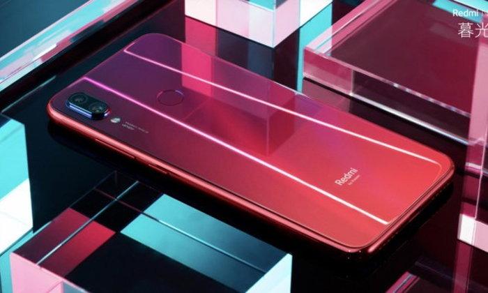 """เตรียมพบกับ """"Redmi X"""" สมาร์ทโฟนสแกนนิ้วใต้จอเครื่องแรกของค่ายวันที 15 กุมภาพันธ์นี้"""
