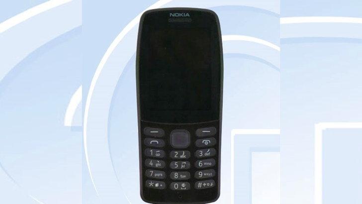ความคลาสสิกกลับมาอีกครั้ง! HMD เตรียมเปิดตัวฟีเจอร์โฟน Nokia รหัสรุ่น TA-1139