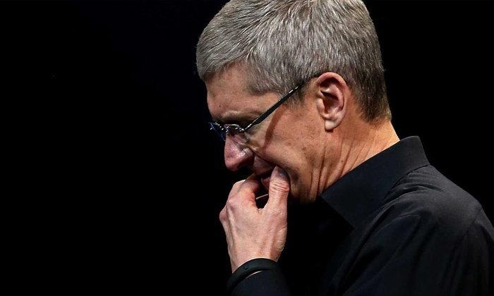 Tim Cook เผย ผู้ใช้งาน iPhone ใช้เครื่องรุ่นเก่านานขึ้น อัปเกรดรุ่นใหม่น้อยลง