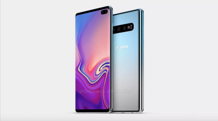 หลุดราคา Samsung Galaxy S10 E, S10 และ S10+ ที่จะวางจำหน่ายในยุโรป : พร้อมความจุและสีต่าง ๆ