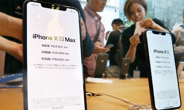 Apple เตรียมปรับลดราคา iPhone เพื่อกระตุ้นยอดขายให้สูงขึ้น