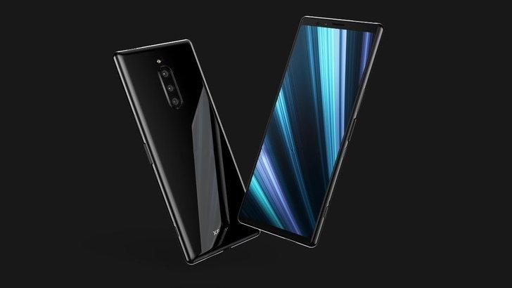 Sony ส่งบัตรเชิญร่วมงาน MWC 2019 : เตรียมเปิดตัวผลิตภัณฑ์ใหม่ และอาจรวมถึง Xperia XZ4 ด้วย
