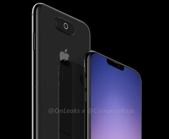 เผยรายละเอียดใหม่ของ iPhone 2019 ที่น่าสนใจยิ่งขึ้น
