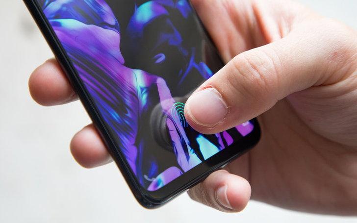 สแกนลายนิ้วมือของ Galaxy S10 จะไม่ทำงานหากติดฟิล์ม!