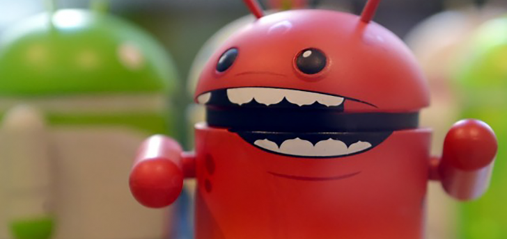 พบมัลแวร์สุดฉลาด แอบเข้าเครื่อง Android ผ่านแอปและเซ็นเซอร์การเคลื่อนไหว!