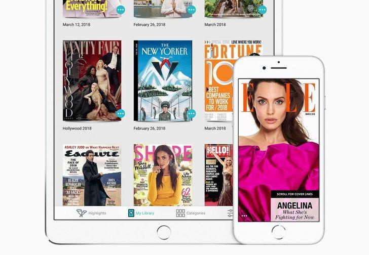 """Apple เตรียมจัดอีเวนท์เปิดตัว """"บริการติดตามข่าวรายเดือน"""" ในวันที่ 25 มีนาคม 2019 นี้"""