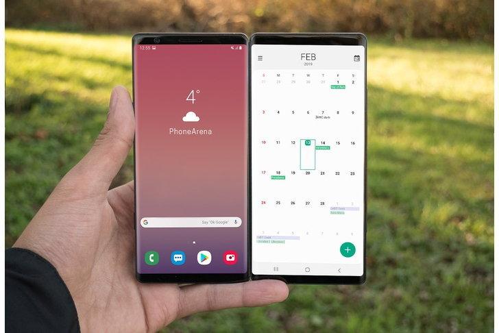 อย่าจินตนาการไปไกล สมาร์ทโฟนหน้าจอพับได้จาก Samsung อาจไม่ใช่แบบที่เราหวังไว้