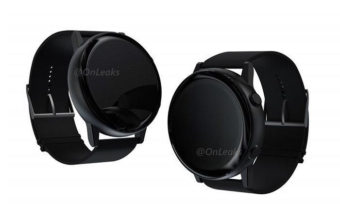 """ไม่ได้มีแค่มือถือ """"Samsung"""" จะเปิดตัวทั้ง Galaxy Watch Active, Galaxy Fit และ Galaxy Buds พร้อมกัน"""