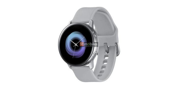 หลุด! อุปกรณ์แวร์เอเบิลใหม่ของ Samsung ในแอป Galaxy Wearable